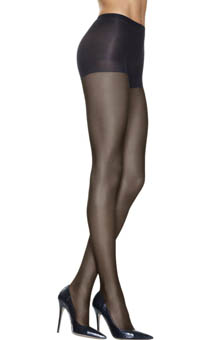 Silk Reflections Sheer Control Top Pantyhose