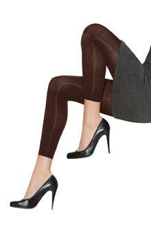 Silk Reflections Comfort Stretch Control Legging