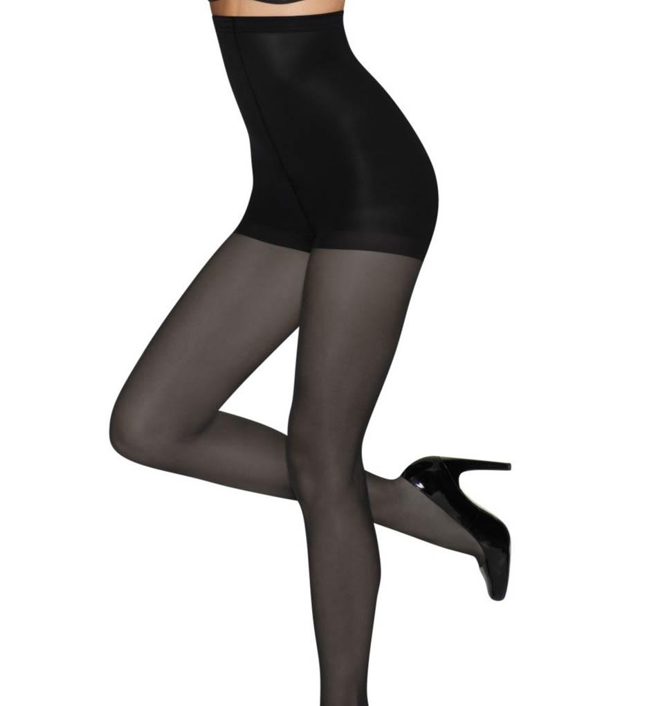 hanes silk reflections ultra sheer high waist pantyhose 0b397 hanes hosiery. Black Bedroom Furniture Sets. Home Design Ideas