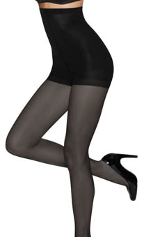Silk Reflections Ultra Sheer High Waist Pantyhose