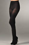 Hanes Vertical Texture Control Top Tights 0B405