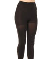 Silk Reflections Blackout Boot Liner Tights Image