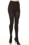 Hanes Silk Reflections Blackout Boot Liner Tights 0B531