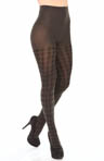 Hanes Value Tights Diamond Texture 0B661