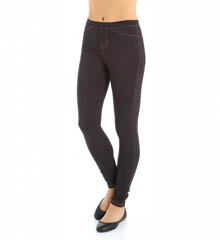 Hanes Jean Legging With Color Blocking 0B854