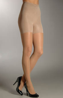 Smooth Illusions Ultimate Contouring Sheer Hosiery
