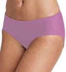 Hanes Body Creations Microfiber Hipster 3-Pack Panties 41M3