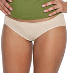 Hanes Body Creations Seamless Bikini Panty 3-pack 42SB