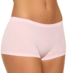 Body Creations Seamless Boyshort 3-Pack Panties