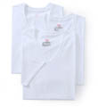 Hanes V-Neck T-Shirt 3 Pack 777