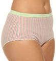 Cotton Brief Panties - 3 Pack Image