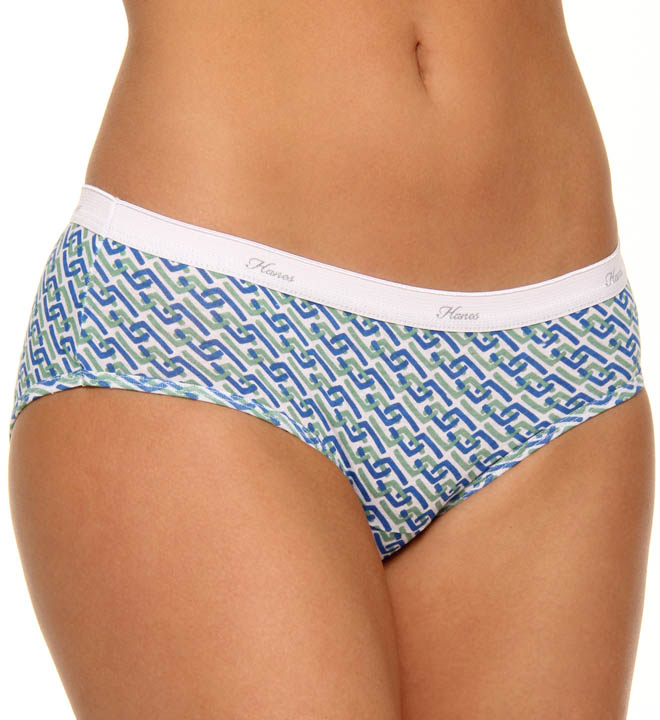 Organic cotton and natural fiber hipster style panty underwear for women. Large selection including some panties from bamboo and many made in the USA.