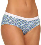 Cotton Hipster Panties - 3 Pack Image