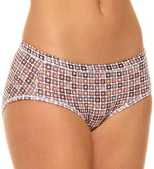 ComfortSoft Cotton Stretch Hipster 3-pack Panties