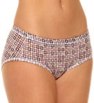 Hanes ComfortSoft Cotton Stretch Hipster Panties- 3 Pack ET41