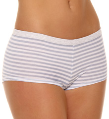 ComfortSoft Cotton Stretch Boyshort 3-Pack Panties