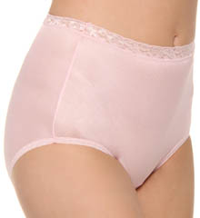 Nylon Brief 5-Pack Panties