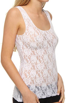 Signature Lace Tank
