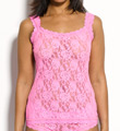 Signature Lace Unlined Cami Image