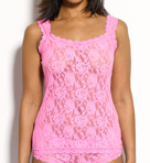 Signature Lace Unlined Camisole