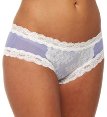 Sheer Enchantment Cheeky Hipster Panty