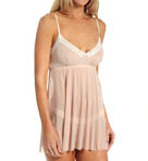 Sheer Delight Babydoll with G-String Image