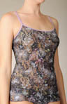 Gothic Floral Cami