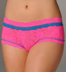 Colorblock Boyshort Panty