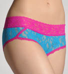 Colorplay Signature Lace Tulip Boyshort Panty