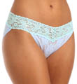 Signature Lace Colorplay V-kini Panty Image