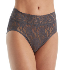 Signature Lace French Bikini Panties
