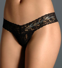 Hanky Panky Maid of Honor Original Thong