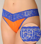 University of Florida Original Rise Thong