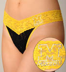University of Missouri Original Rise Thong