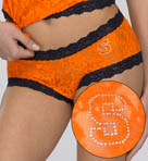 Syracuse University Boyshort Panty