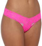 Hanky Panky After Midnight Vixen Low Rise Thong 481671