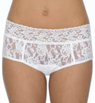 Signature Lace Boyfriend Panty