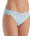 Hanky Panky 482374 Signature Lace V-kini Panty