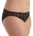 Signature Lace Plus Size V-Kini Panty Image