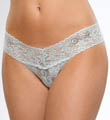 Bride Low Rise Thong Image