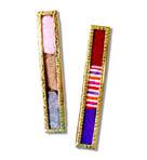Sparkle Box 3-Signature Lace Low Rise Thongs
