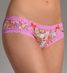 Paisley Pandemonium Cheeky Hipster Panty