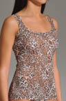 Leopard Nouveau Unlined Cami