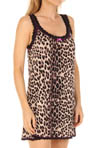 Hanky Panky Feline Fatale Nightie 6B5734