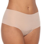 Hanky Panky Bare Godiva Hi-Rise Thong 6J1921