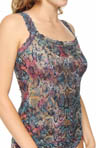Hanky Panky Fantasy Serpent Unlined Camisole 7R4254