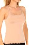 Silky Skin Racerback Camisole