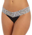 Jaguar Cotton with a Conscience Low Rise Thong Image