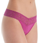 Cotton With A Conscience Original Rise Thong