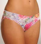 Chintz Signature Lace V-kini Panty